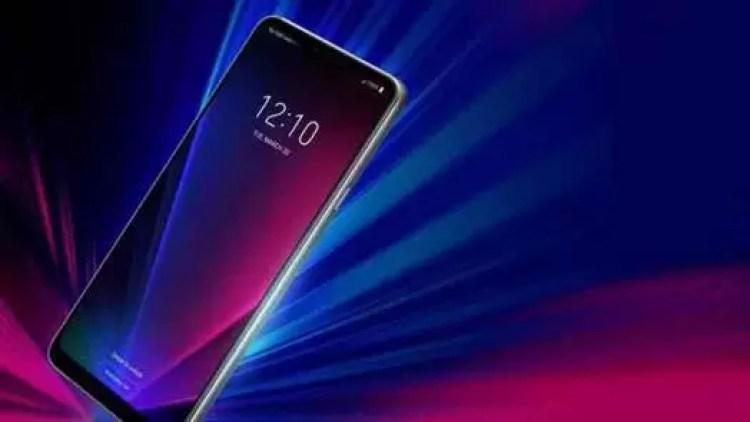 LG G7 e LG Q7 recebem certificação e o seu lançamento será a 3 de maio 1