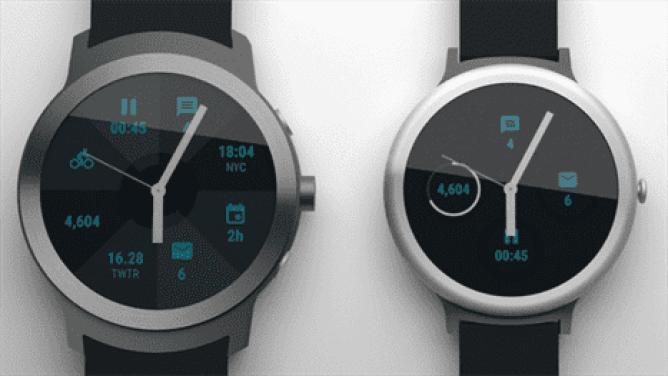 LG Watch Timepiece tem detalhes revelados e assume-se como um smartwatch híbrido com Wear OS 1