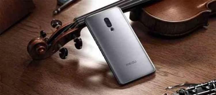 Meizu oficializa os smartphones da série 15 com ecrã 16:9 4