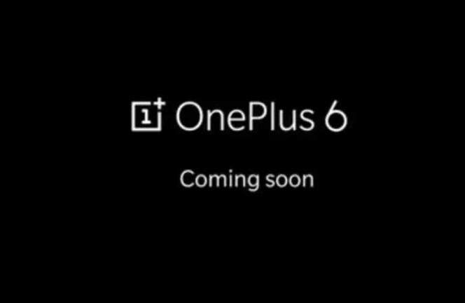 OnePlus 6 recebe a mais importante das certificações e as suas especificações são reveladas 1