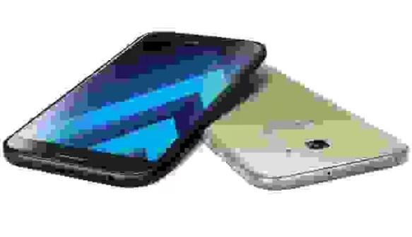 Samsung Galaxy A3 (2017) começa a receber o Android 8.0 Oreo 1