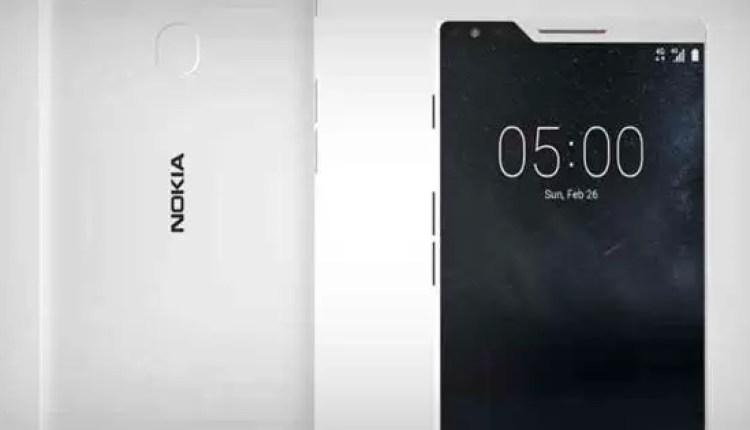 Suposto Nokia X aparece em vídeo e em imagens 6