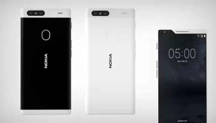 Suposto Nokia X aparece em vídeo e em imagens 7