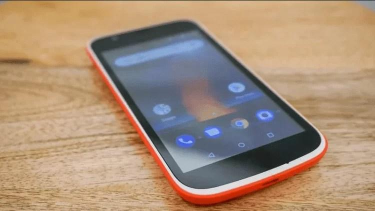Tudo o que precisas saber sobre o Nokia 1 1