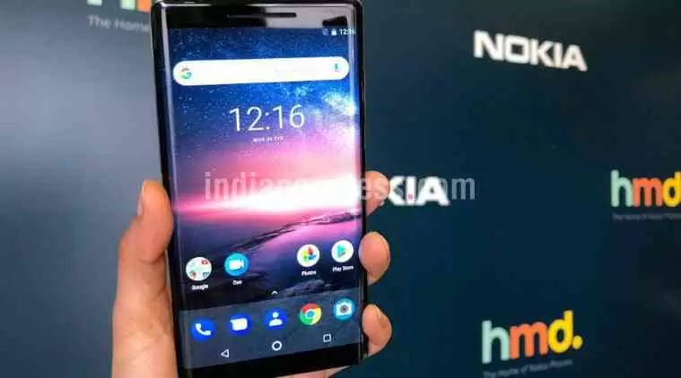 Tudo o que precisas saber sobre o Nokia 7 plus 1