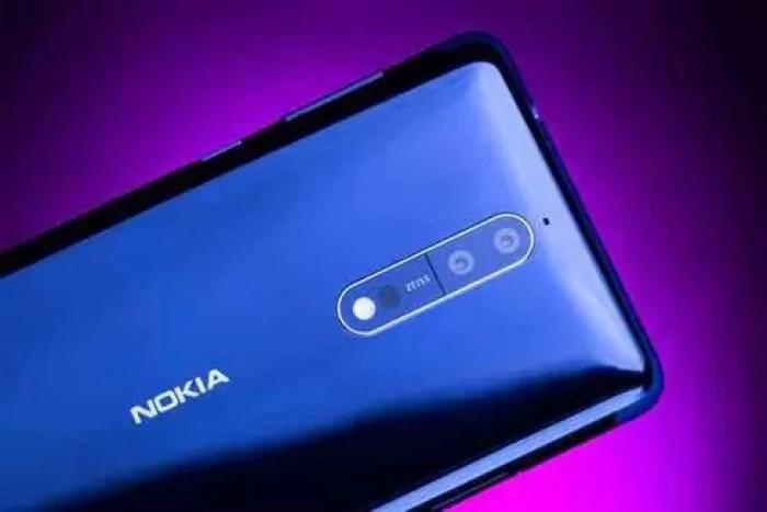 Tudo o que precisas saber sobre o Nokia 8 1