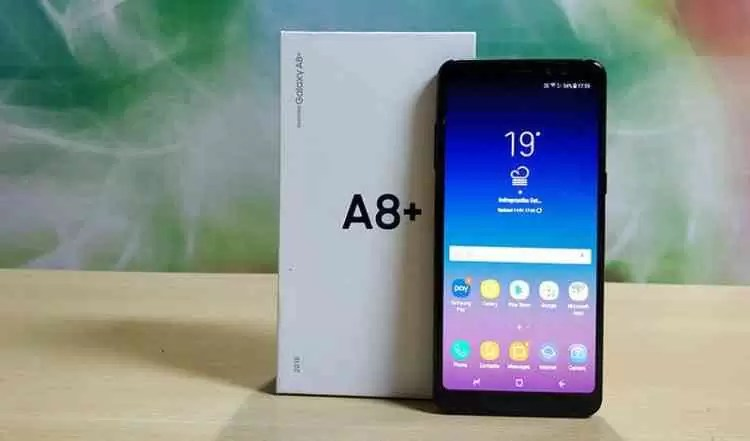Tudo o que precisas saber sobre o Samsung Galaxy A8+ (2018) 1