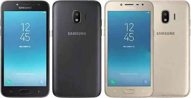 Tudo o que precisas saber sobre o Samsung Galaxy J2 Pro (2018) 1