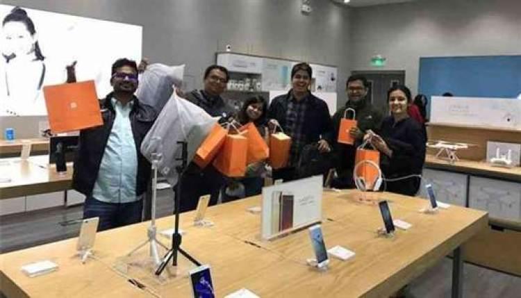 Xiaomi em Portugal começa hoje a ser anunciada 1