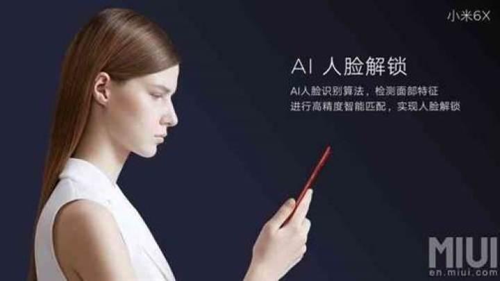 Xiaomi Mi 6X estreia-se com câmeras duplas AI 4