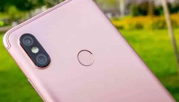 Xiaomi Redmi S2 revelado antes do seu anúncio oficial 6