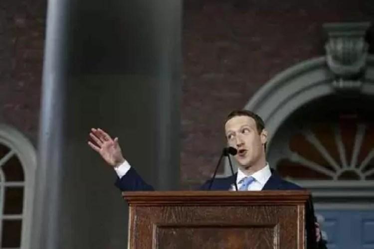 Zuckerberg responde às críticas do CEO da Apple ao Facebook 2