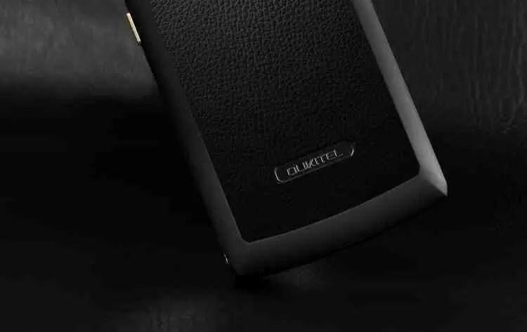 OUKITEL tem um novo smartphone OUKITEL K7 com ecrã 18: 9 e bateria de 10000mAh 2