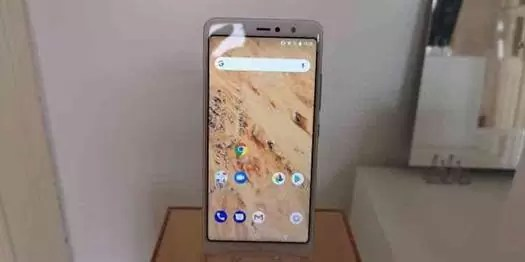 Vídeo Hands On BQ Aquaris X2 e X2 Pro  9