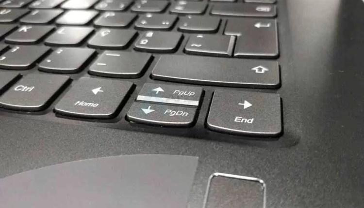 Análise Lenovo Yoga 720-15IKB 11