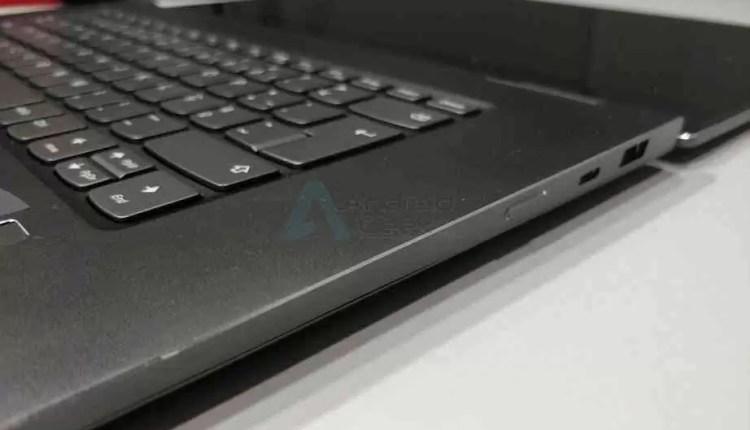 Análise Lenovo Yoga 720-15IKB 7
