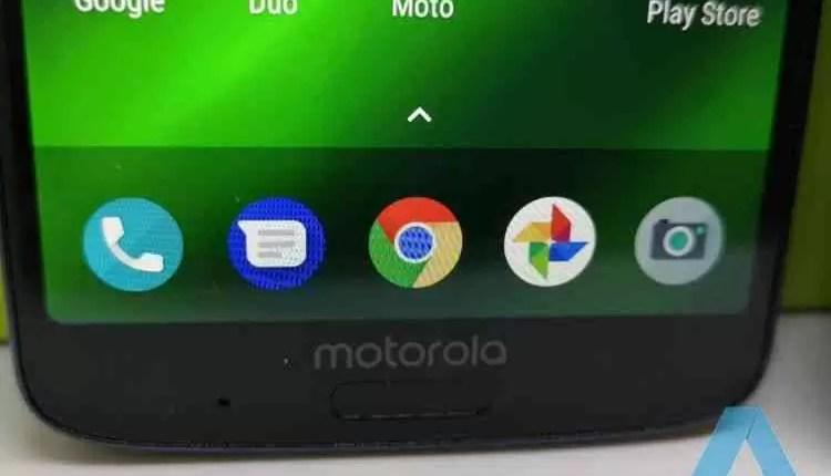 Análise Moto G6 e Moto G6 Plus | Hello (again) Moto! 29