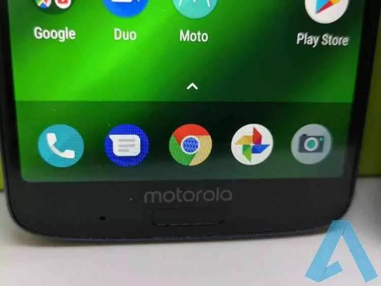 Análise Moto G6 e Moto G6 Plus | Hello (again) Moto! 15