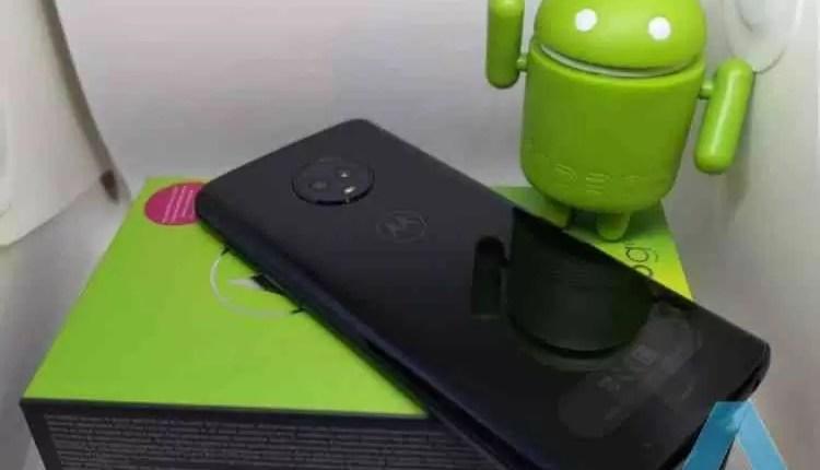 Análise Moto G6 e Moto G6 Plus   Hello (again) Moto! 10