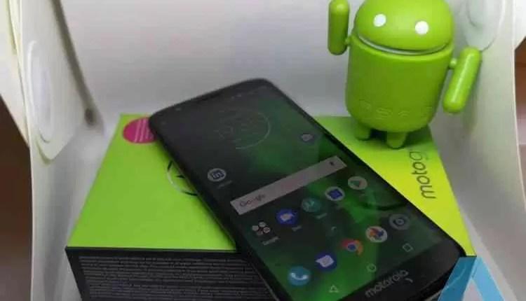 Análise Moto G6 e Moto G6 Plus   Hello (again) Moto! 9