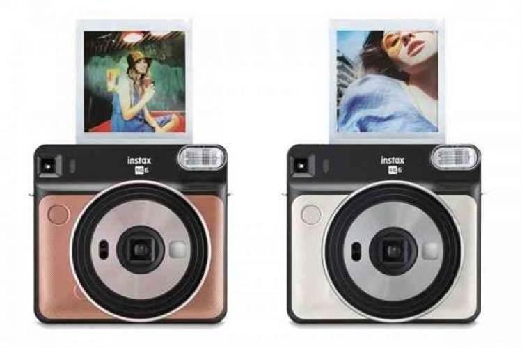 Fujifilm Apresenta Instax Square SQ6 em Lisboa 2