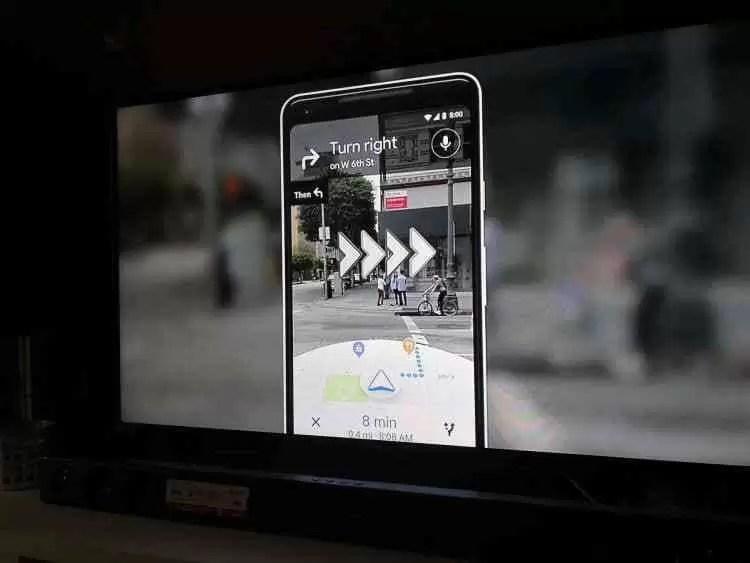 Google I/O 2018 sabe tudo sobre o novo Android P, Google Assistant e muito mais 3