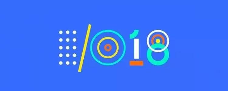 Google disponibiliza livestream da keynote Google I/O 2018 1