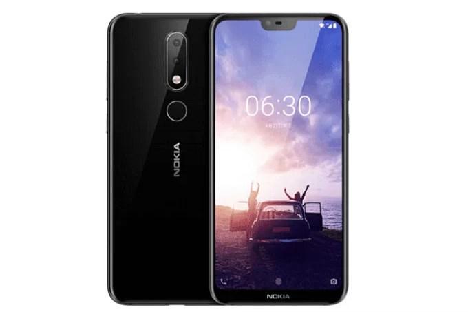 HMD Global pergunta se querem o Nokia X6 em outros mercados além da China 1