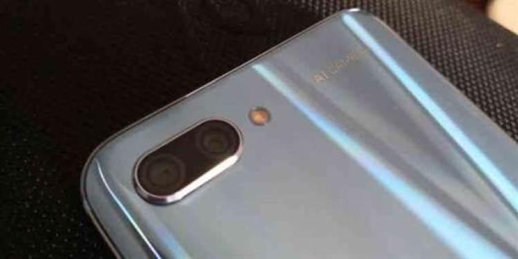 Análise Honor 10 o gémeo falso do Huawei P20 6