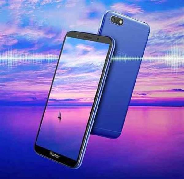 Tudo o que precisas saber sobre o Huawei Honor 7s 1