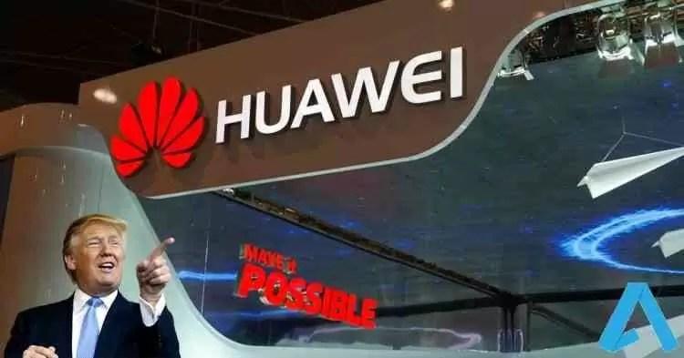 Huawei pode perder o Android mas já tem um Plano B 1