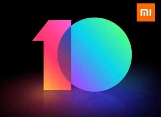Já sabe quais são os smartphones Xiaomi que vão receber a MIUI 10? 1