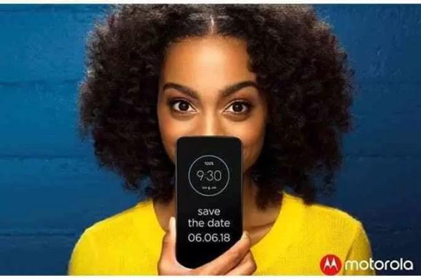 Motorola Moto Z3 Play será lançado a 6 de junho 1