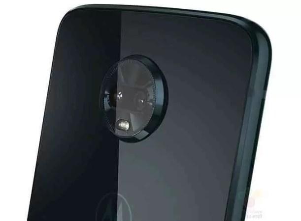 Motorola Moto Z3 Play volta a surgir em novas imagens 1