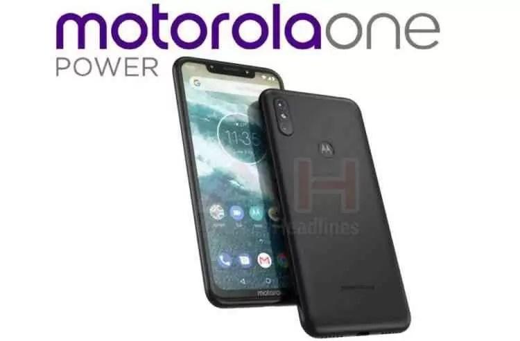Motorola pode ter outro telefone Android a caminho com um nome francamente mau 1