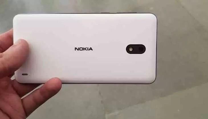 Nokia 2 receberá o Android 8.1 Oreo em junho 1