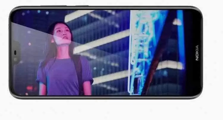 Nokia X6 Já é oficial com Entalhe e dupla câmara traseira image