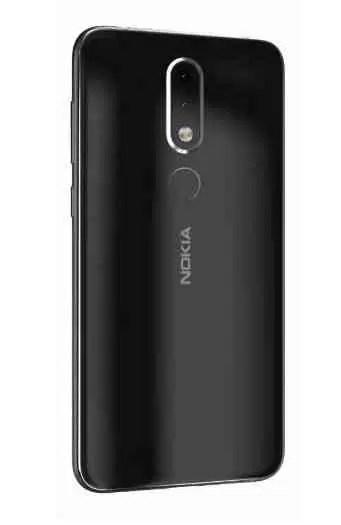 Nokia X6 Já é oficial com Entalhe e dupla câmara traseira 4