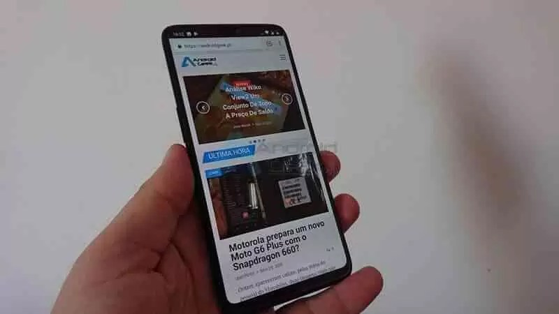OnePlus 6 perde Ambient Display no primeiro update 1