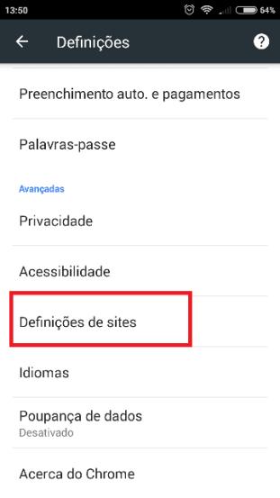Sabe usar o bloqueador de publicidade nativo do Google Chrome? 2