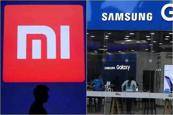 Samsung diz que está pronta para a guerra com as marcas chinesas na Índia 1