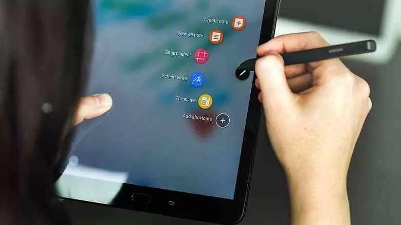 O tablet mais barato de 10 polegadas da Samsung pode ser chamado de Galaxy Tab Advanced2 1