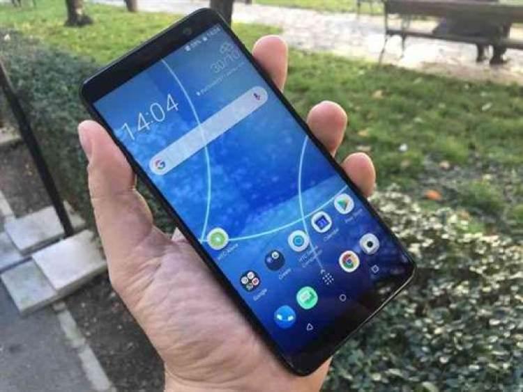 Tudo o que precisas saber sobre o HTC U11+ image