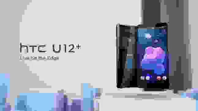 Tudo o que precisas saber sobre o HTC U12+ 1