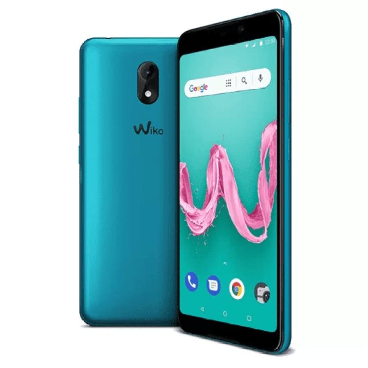 Wiko lança primeiro smartphone com ecrã panorâmico da lendária gama Y: Lenny5 image