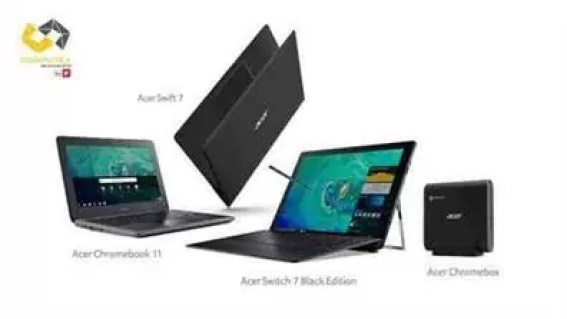 Acer Chromebook 11 Consegue o Ouro nos Computex d&i Awards 2018 1