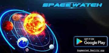 Spacewatch - A Solar System Explorer $0.99 - GRÁTIS na Play Store 1