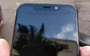 Motorola Moto One Power mostra-se em fotos reais 1