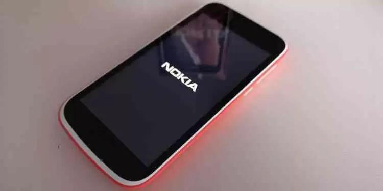 Análise Nokia 1 com Android 8.1 Go Edition 4