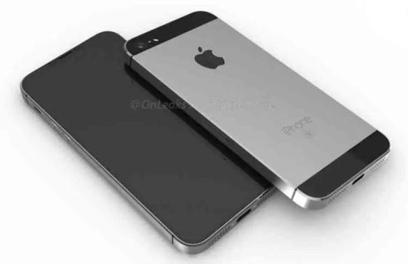 Apple iPhone SE 2 deverá ter sido cancelado 1